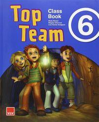Top team 6ºep st andalucia 15
