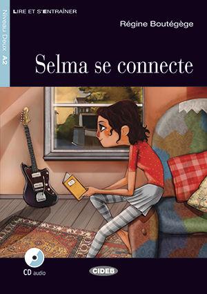 Selma se connecte