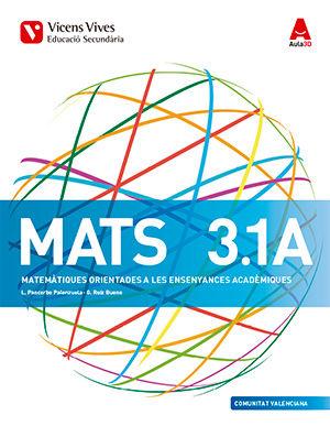 Matematiques 3ºeso ccnn valencia 15 aula 3d