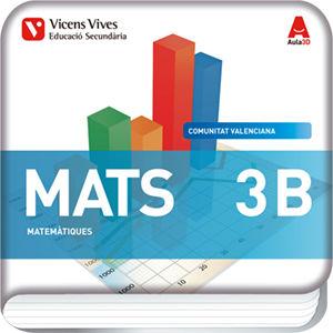 Matematiques 3ºeso ccss valencia 15 aula 3d