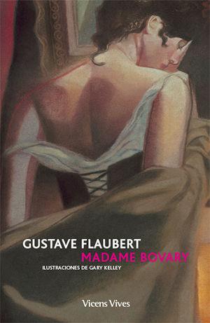 Madame bovary (cartone)
