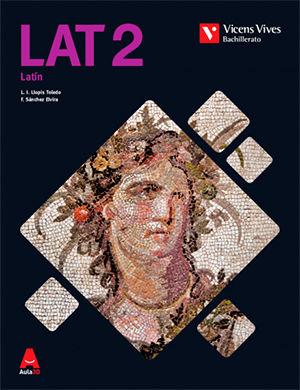 Latin 2ºnb aula 3d 16