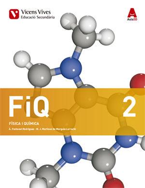 Fisica i quimica 2ºeso cataluña 16 aula 3d