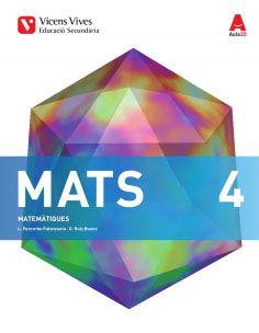 Matematiques 4ºeso cataluña 16 aula 3d