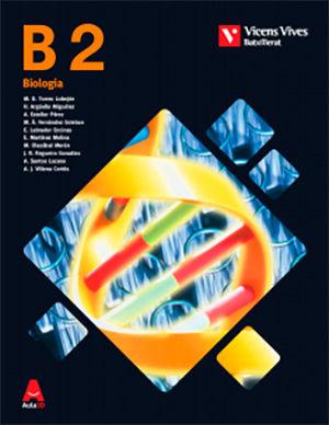 Biologia 2nb cataluña 16 aula 3d
