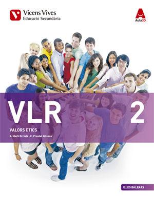 Valors etics 2ºeso baleares 16 aula 3d