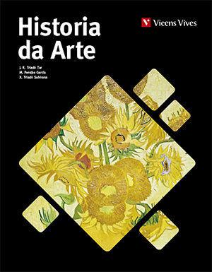 Historia arte 2ºnb gallego 16 aula 3d