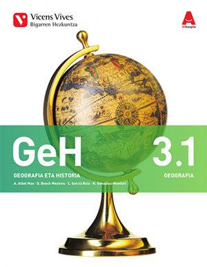 Geografia historia 3ºeso navarra 16 ikasgela 3d