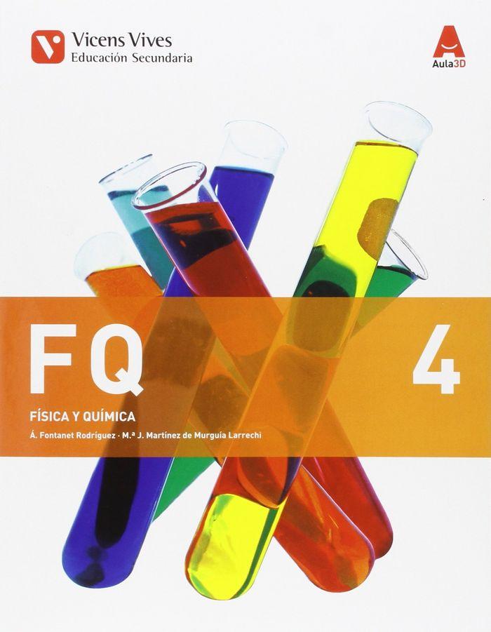 Fisica quimica 4ºeso 16