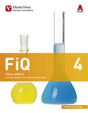 Fisica i quimica 4ºeso valencia 16 aula 3d