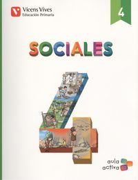 Ciencias sociales 4ºep asturias 16 aula activa