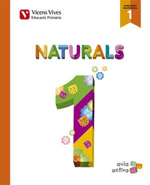Ciencies naturals 1ºep valencia 16