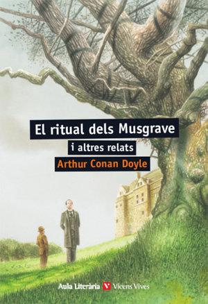 Ritual dels musgrave i altres relats