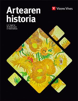 Historia arte 2ºnb euskera 16 aula 3d artearen