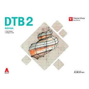Quadern dibuix tecnic 2ºnb cataluña 16 aula 3d