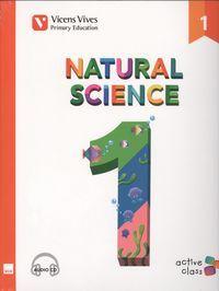 Natural science 1ºep mec cd active class 16