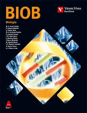 Biologia 2ºnb baleares/valencia 16 aula 3d