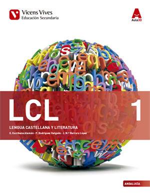 Lengua 1ºeso aula 3d 16 andalucia