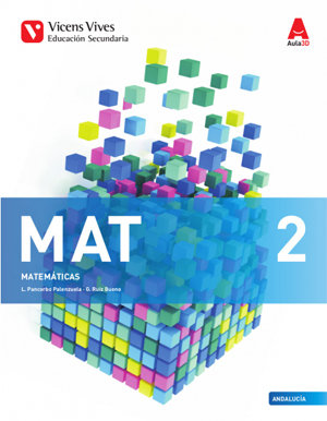 Matematicas 2ºeso aula 3d 17 andalucia