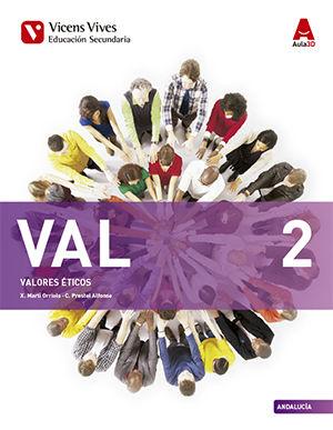 Valores 2ºeso andalucia 16 aula 3d