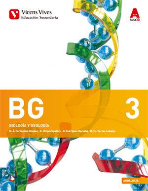 Biologia y geologia 3ºeso aula 3d 16