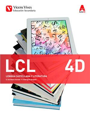 Cuaderno lengua 4ºeso diversidad 16 aula 3d