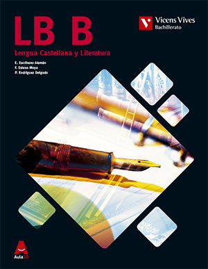 Literatura castellana 2ºnb cataluña 16 aula 3d
