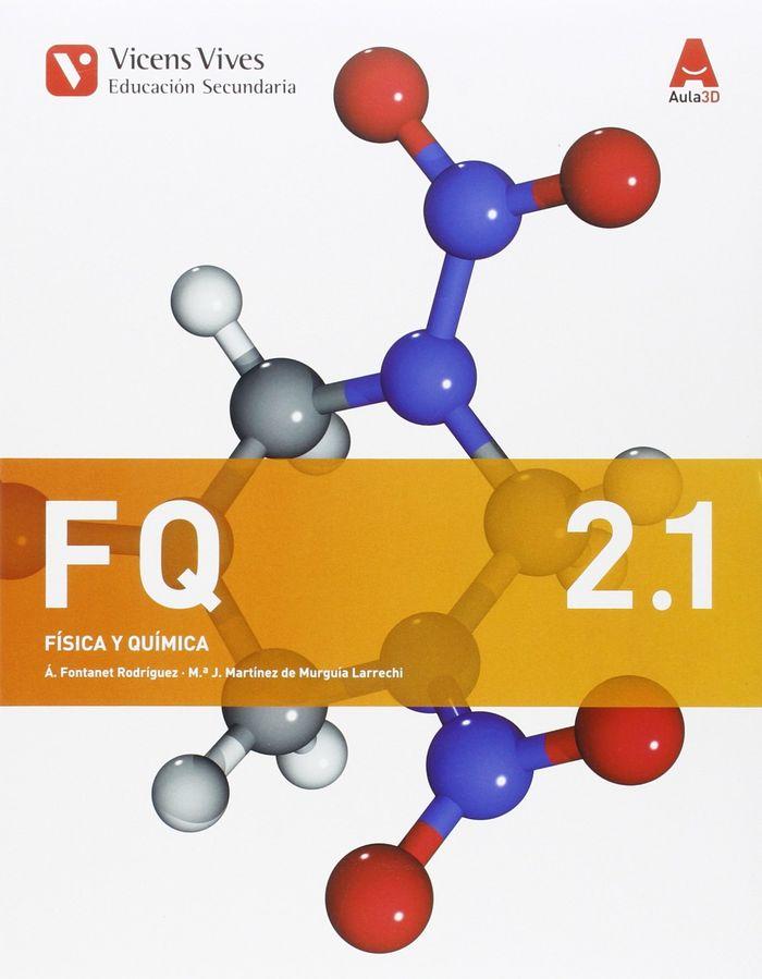 Fisica quimica 2ºeso 2.1/2.2 mec 16 aula 3d
