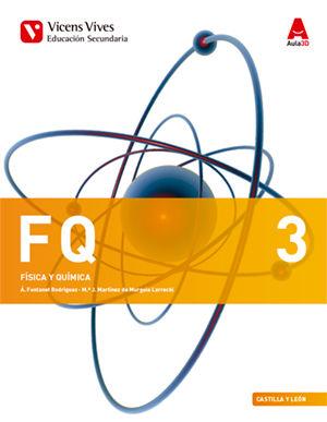 Fisica quimica 3ºeso c.leon 16 aula 3d