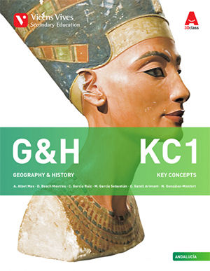Geography history 1ºeso key concepts 16