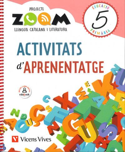 Quadern llengua 5ºep catalan 20 zoom