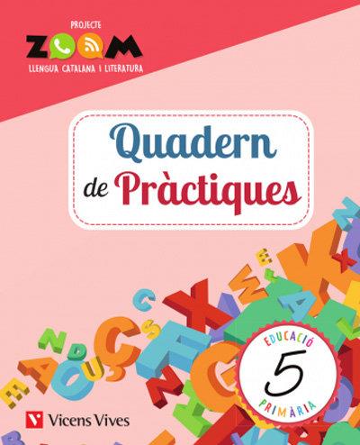 Llengua quadern 5ºep catalan 20 zoom