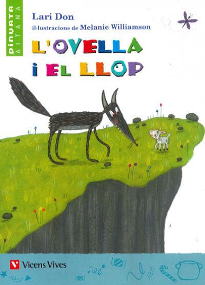 Lovella i el llop valenciano