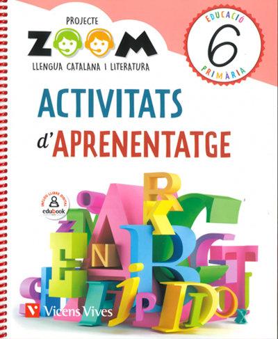 Quadern llengua 6ºep catalan aprenentatge 20 zoom