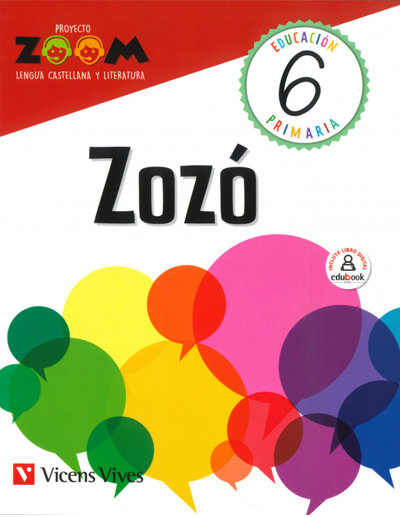 Lengua castellana 6ºep cataluña 20 zozo