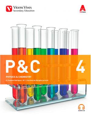 Physical chemical 4ºeso cd 17
