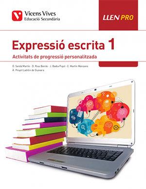 Expresio escrita 1ºeso catalan 17 pro