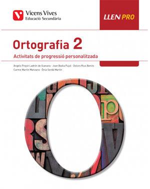 Ortografia 2ºeso pro catalan 17