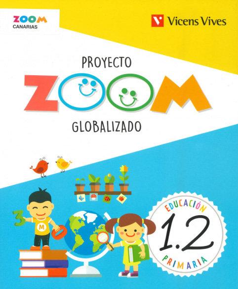 Globalizado 1ºep canarias 2ºtrim 19 zoom