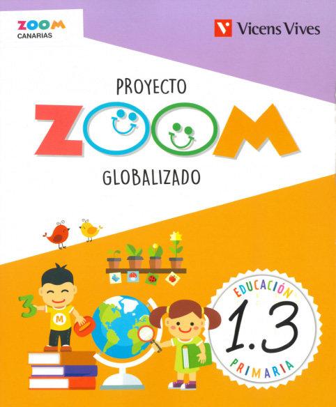 Globalizado 1ºep canarias 3ºtrim 19 zoom