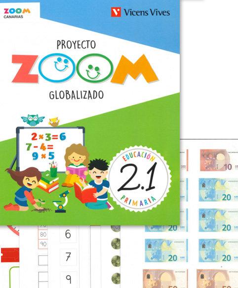 Globalizado 2ºep canarias 1ºtrim 19 zoom