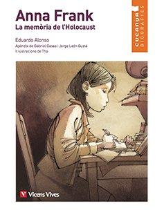 Anna frank memoria de lholocaust