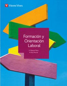 Formacion y orientacion laboral (f.p. grado medio)
