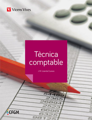 Tecnica comptable gm 17