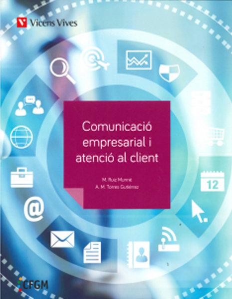 Comunicacio empresarial att client (f.p. grau mig)