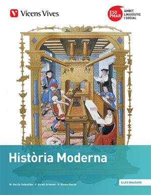 Pmar historia moderna 3ºeso 17 baleares