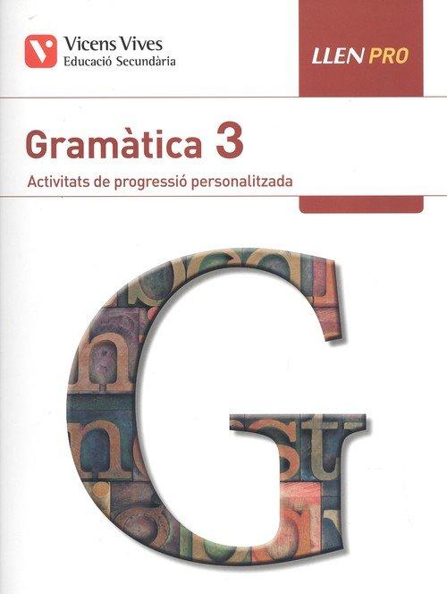 Gramàtica 3ºeso 19 llen pro