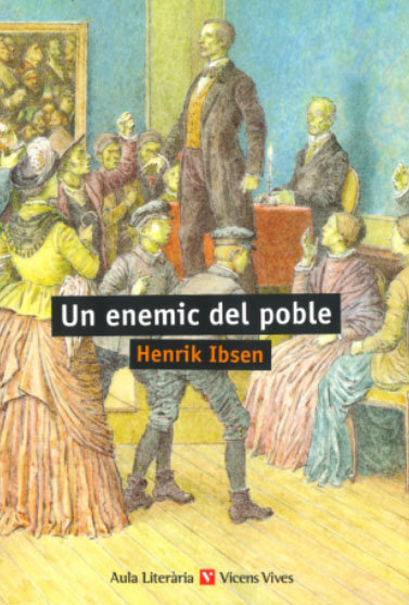Un enemic del poble