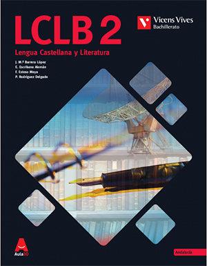 Lengua castellana 2ºnb andalucia 17 aula 3d