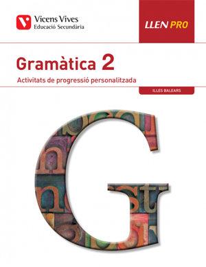Gramatica 2ºeso pro baleares 17